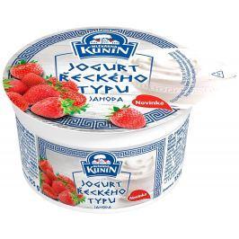 Mlékárna Kunín Jogurt řeckého typu jahoda