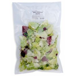 Směs listových salátů