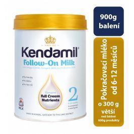 Kendamil Pokračovací mléko 2