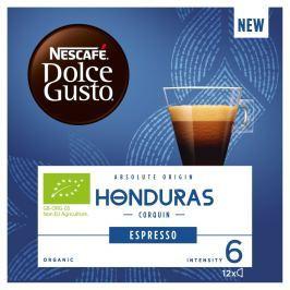 Nescafé Dolce Gusto BIO Honduras Espresso káva kapsle 12ks