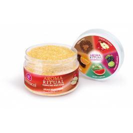 Dermacol Aroma Ritual Hřejivý tělový peeling jablko a skořice