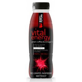 Body and Future Vital energy