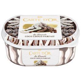 Carte d´Or Les Desserts Coco Choco Parfait zmrzlina