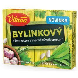 Vitana Bylinkový bujón s česnekem