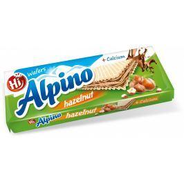 Hi Alpino rodinné oplatky  lískooříškové nemáčené