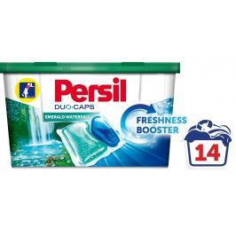 Persil Duo-Caps Emerald Waterfall prací kapsle 14ks