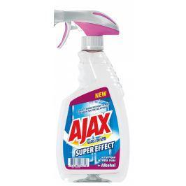 Ajax Super Effect Optimal 7 Čistič skla s rozprašovačem
