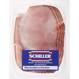 Schiller Jalovcová šunka krájená
