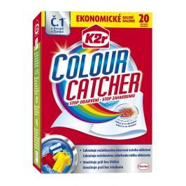K2r Colour Catcher prací ubrousky proti obarvení