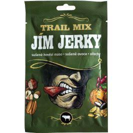 Jim Jerky Trail mix hovězí