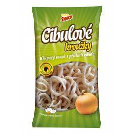 Golden snack Cibulové kroužky