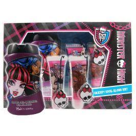 Monster High kazeta dárková dětská