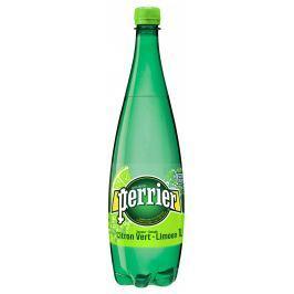 Perrier minerální voda limetová PET