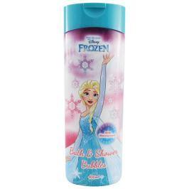 Frozen dětský sprchový gel + pěna do koupele 2v1