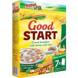 Bonavita Dobrý start s ořechy