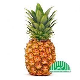 Ananas BIO 1ks (cca 800g)