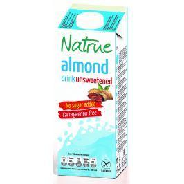 Natrue Mandlový nápoj bez cukru