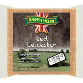 Joseph Heler Red Leicester