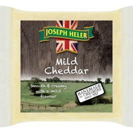 Joseph Heler Cheddar Coloured Mild