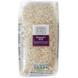 Marks & Spencer Basmati rýže