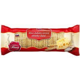 Tina Mini dukáty sýrové