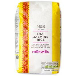Marks & Spencer Thajská jasmínová rýže