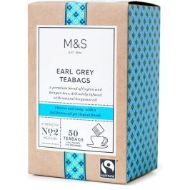 Marks & Spencer Čaj Earl Grey