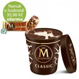 Magnum Classic zmrzlina v kelímku