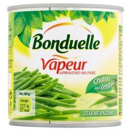 Bonduelle Vapeur Zelené fazolky