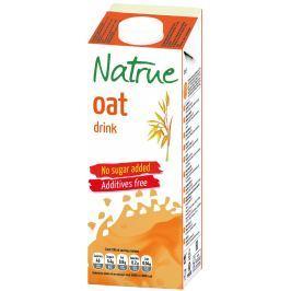 Natrue Ovesný nápoj