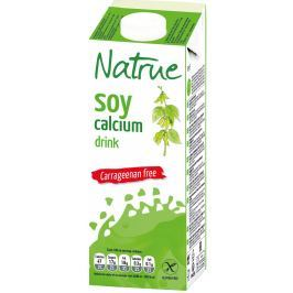 Natrue Sójový nápoj s vápníkem