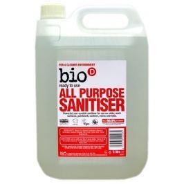 Bio-D Univerzální čistič s dezinfekcí kanystr