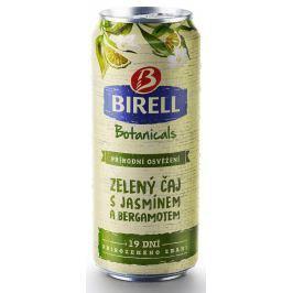 Birell Botanicals Zelený čaj plech