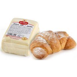 Sláma Listové těsto s máslem