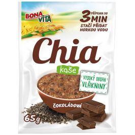 Bonavita Chia kaše oves a čokoláda