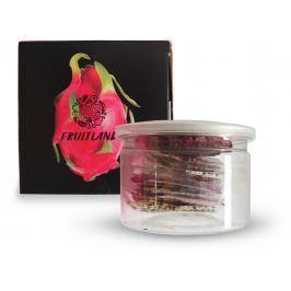 Fruitland Pitahaya sušená plátky bez cukru