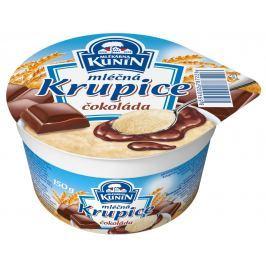 Mlékárna Kunín Mléčná krupice čokoláda