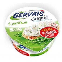 Gervais Original krémový tvarohový sýr s pažitkou