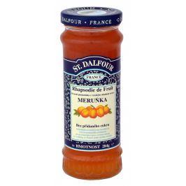 St. Dalfour meruňka ovocná pomazánka
