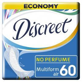 Discreet Multiform Air Prodyšné Intimky