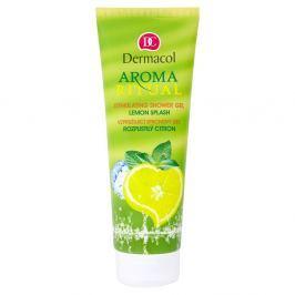 Dermacol Aroma Ritual - vzpružující sprchový gel rozpustilý citron
