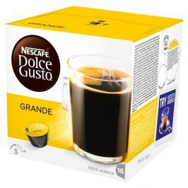 Nescafé Dolce Gusto Grande 16ks