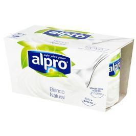 Alpro Fresh Sójová alternativa jogurtu bílý 2x125g
