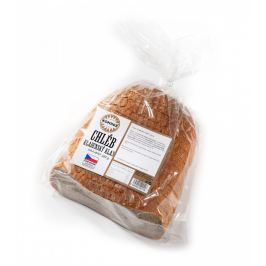 KOMPEK Chléb kladenský klas krájený