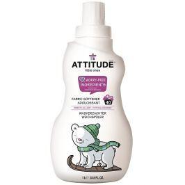 Attitude aviváž pro děti s vůní Sweet Lullaby (1l)