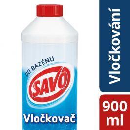 Savo Do Bazénu Vločkovač