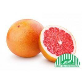 Grapefruit červený BIO, balení