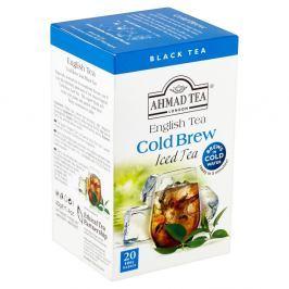 Ahmad Tea Cold Brew Černý čaj aromatizovaný (20x2g)