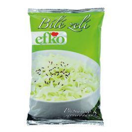 Efko Bílé zelí sterilované, sáček