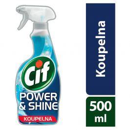 Cif Power&Shine Koupelna Čistící sprej